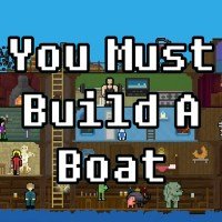 You Must Build A Boat cover art