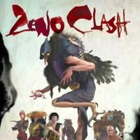 Zeno Clash cover art