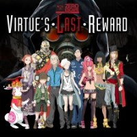 Zero Escape: Virtue's Last Reward cover art