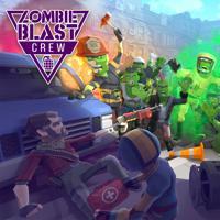 Zombie Blast Crew cover art